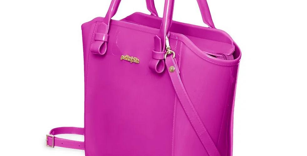 Bolsa Petite Jolie Shape Pink Pitaya