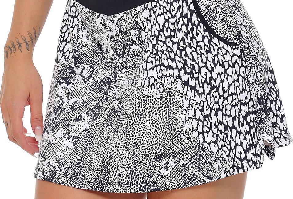 Shorts Saia Fit Up