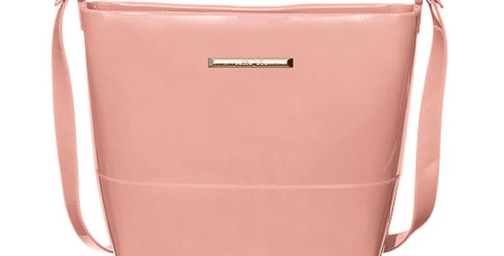 Bolsa Petite Jolie Easy Rosê