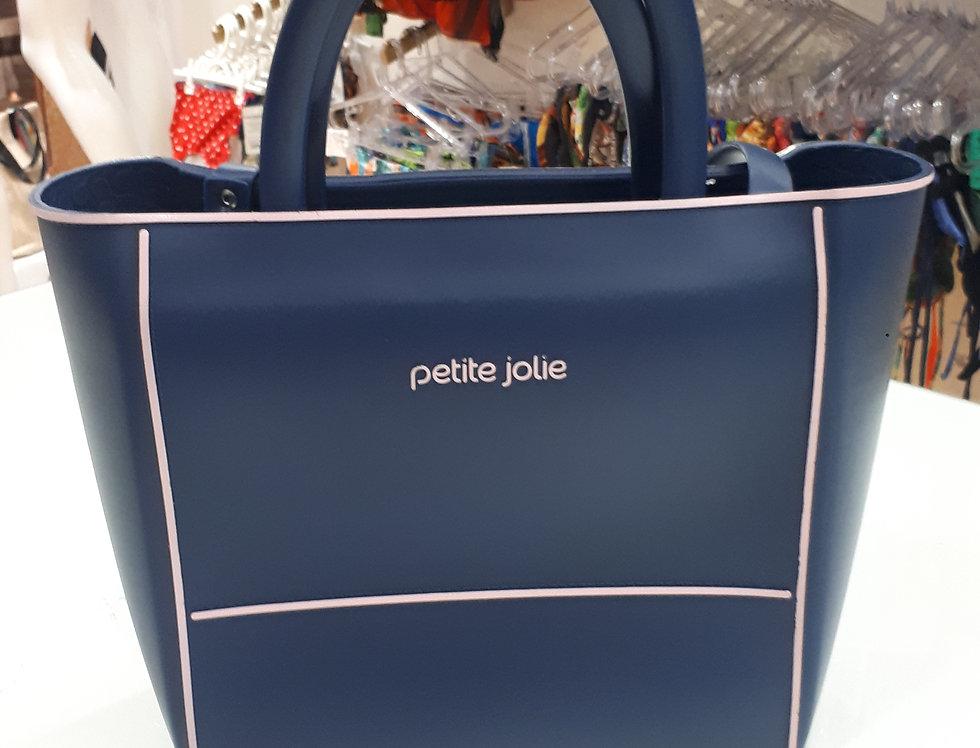 Bolsa Daily Bag Azul