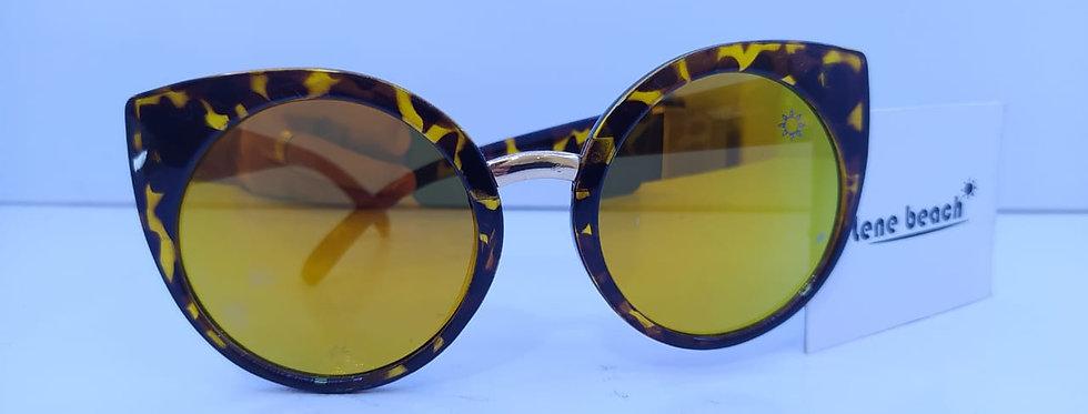 Óculos de Acetato Gatinho