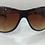 """Thumbnail: Óculos de Sol - Detalhe """"V"""""""