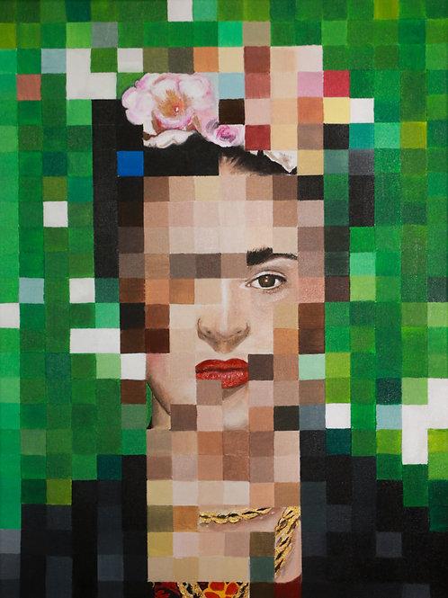 Frida (Print)