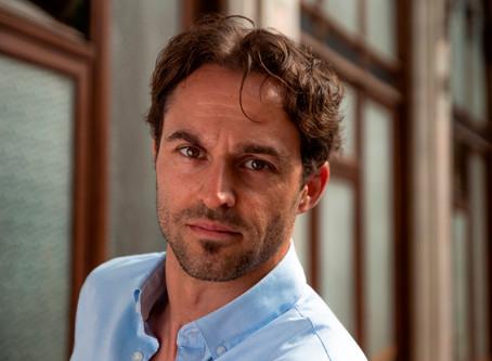 Daniele Coppo con Noi, con Voce