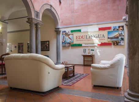 Edulingua - Laboratorio di lingua e cultura italiana