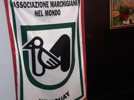 ASSOCIAZIONE MARCHIGIANI NEL MONDO - SEZIONE URUGUAY.