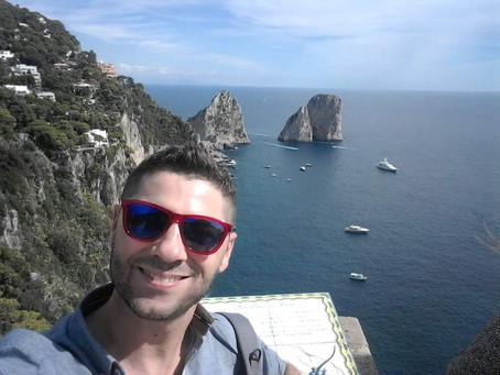 Un Italo Patagónico comprometido con la Italianidad