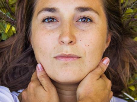 Un espíritu libre y con talento, Gisela Stival.