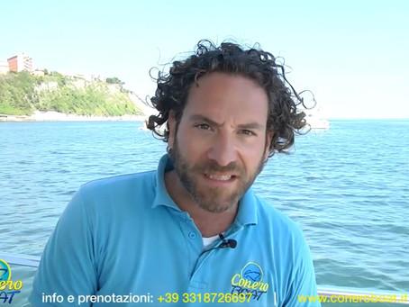 Conero Boat…il lusso low cost!