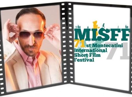 Montecatini International Short Film Festival 2020.