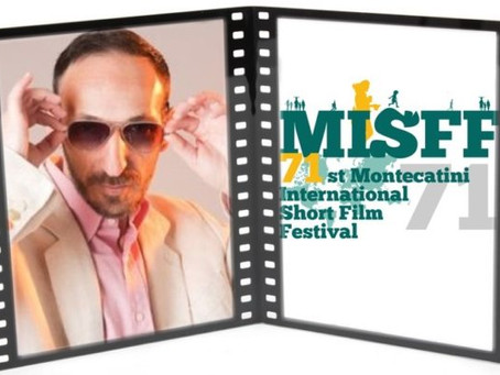Montecatini International Short Film Festival 2020.