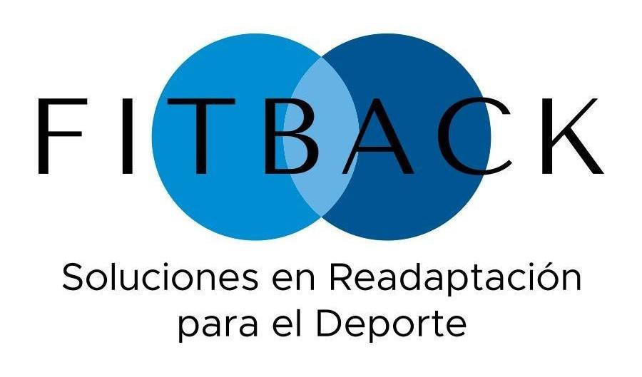 FITBACK - Soluciones en Readaptación para el Deporte