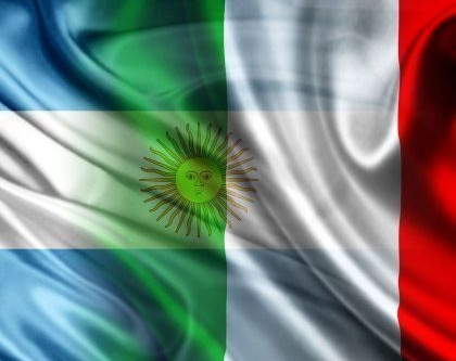 Argentina e Italia, due mondi senza frontiere