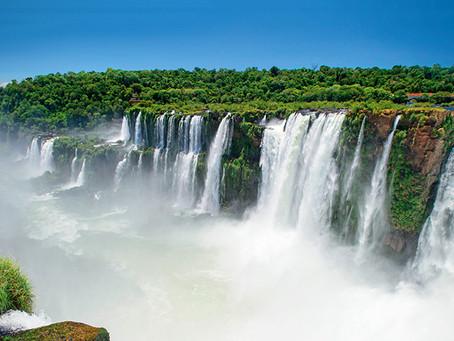 Cataratas del Iguazú by Almacén de Viajes