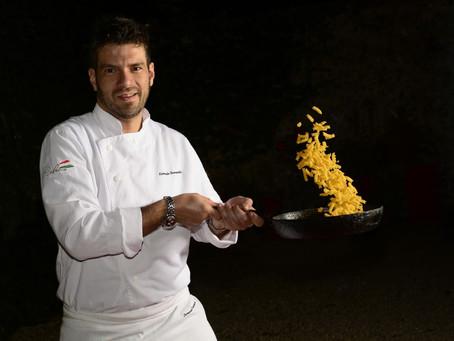 L´adesso lo mejor de la cocina italiana en Palermo