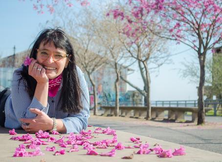 Silvina Potenza: una scrittrice rosarina con il cuore italiano.