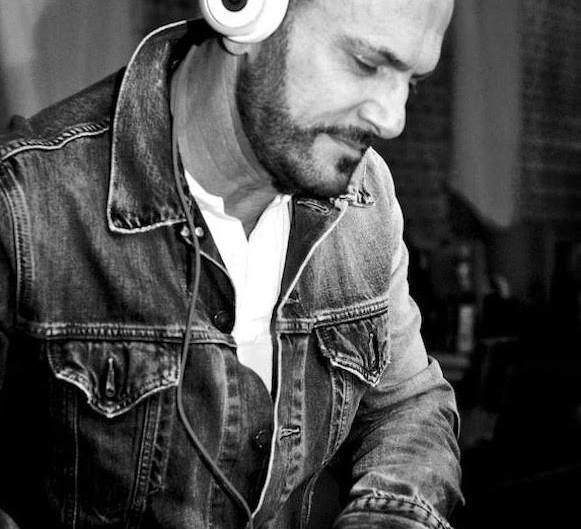 Silver DJ
