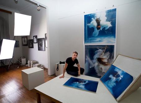 Gustavo Goñi: incontro tra fotografia, moda e arte.