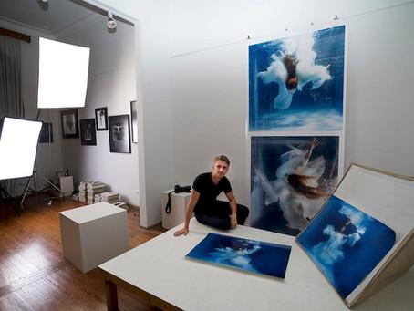 Gustavo Goñi: encuentro entre fotografía, moda y arte.