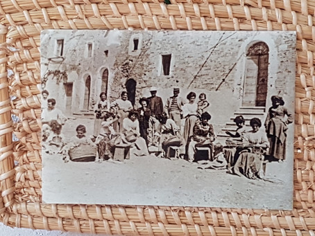 """L'arte delle """"pajarole"""" nella storia di Acquaviva Picena"""