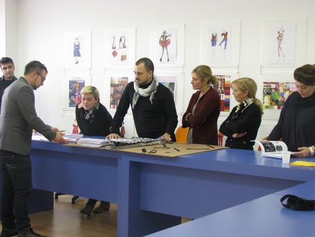 Giuseppe Ferraro Stylist & Fashion Designer- Milano
