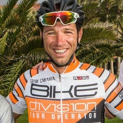In sella con Andrea Tonti, dai Mondiali di Ciclismo al Cicloturismo Bike Division
