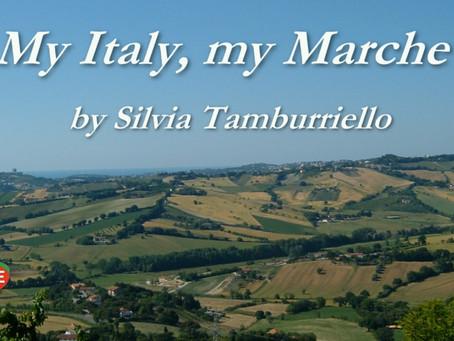 My Italy My Marche, un racconto a quattro mani.