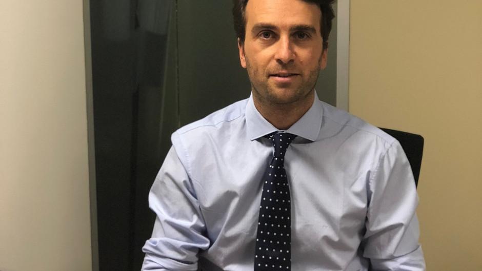 Riccardo Ippoliti