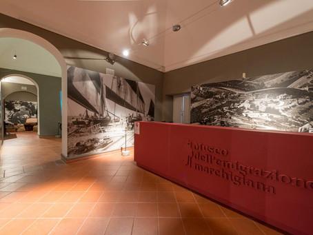 MEMA, Museo dell'emigrazione marchigiana
