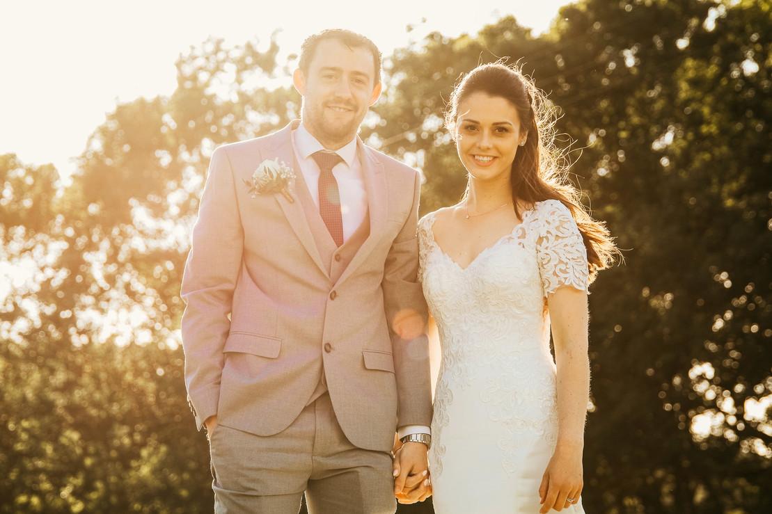 Mr & Mrs Newbold