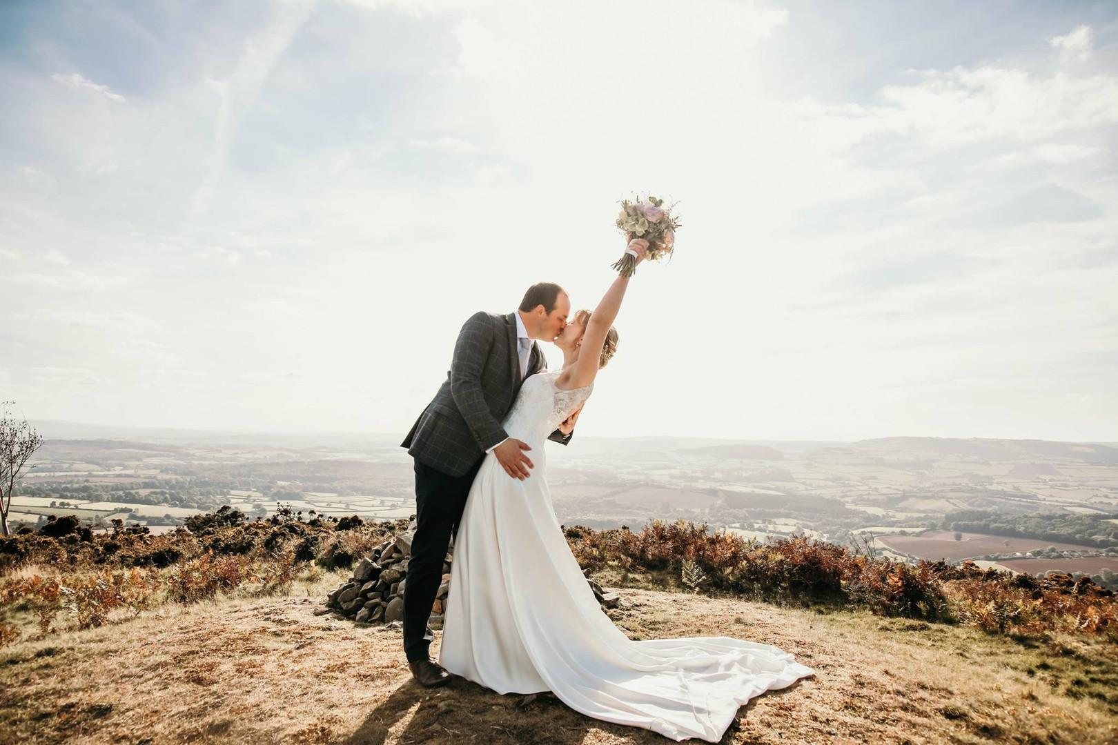 Mr & Mrs Marks