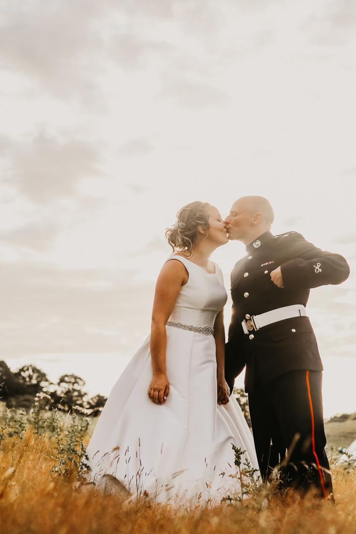 Mr and Mrs Umfreville