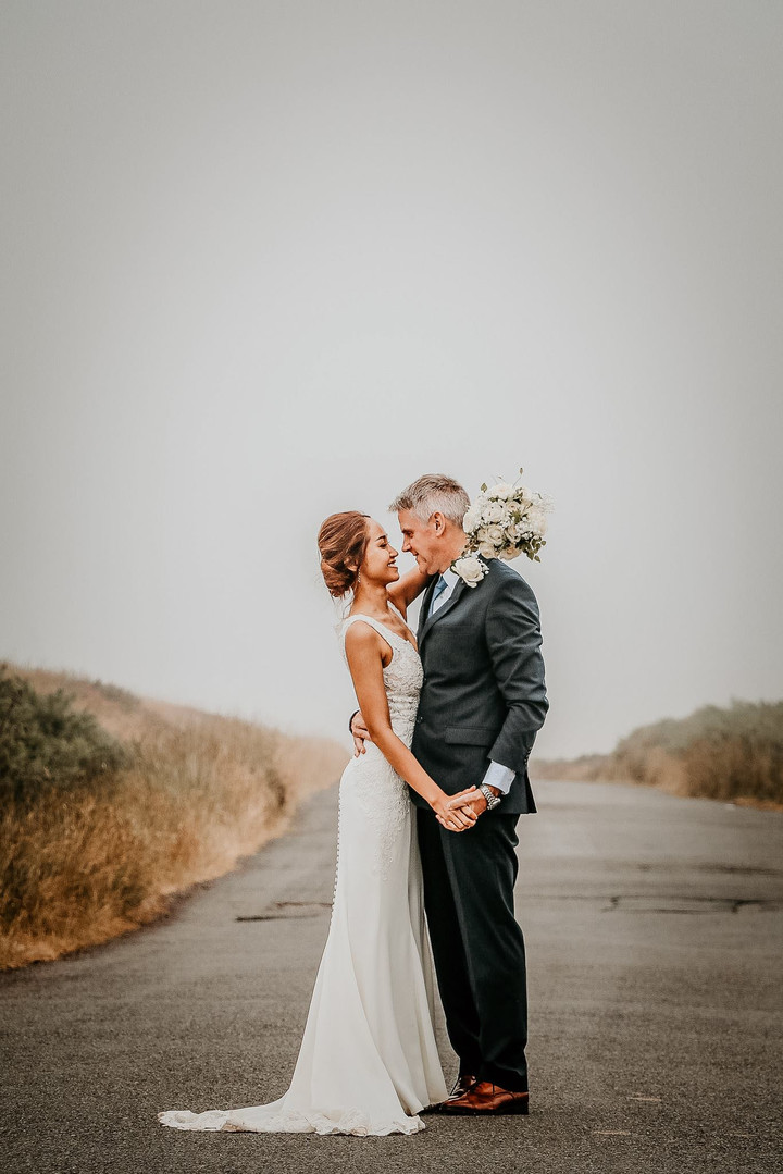 Mr & Mrs Hammett