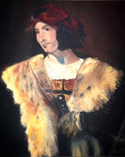 Study-Titian