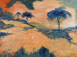Unknown Landscape