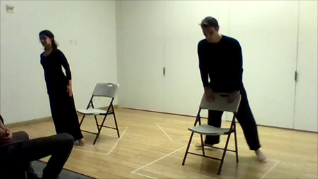 Comic Act/Dance, QCA