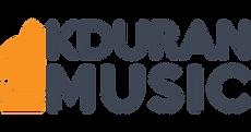 KDuran Music Logo@2x.png