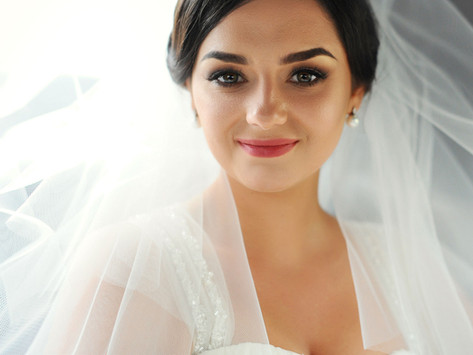 New Bride Can't Wait To Fake A Personality For The Rest Of Her Life