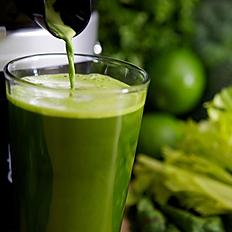 Green Drink I