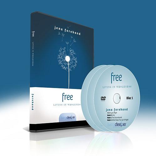 FREE | Companion DVDs