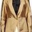 Thumbnail: BLAZER IN GOLD