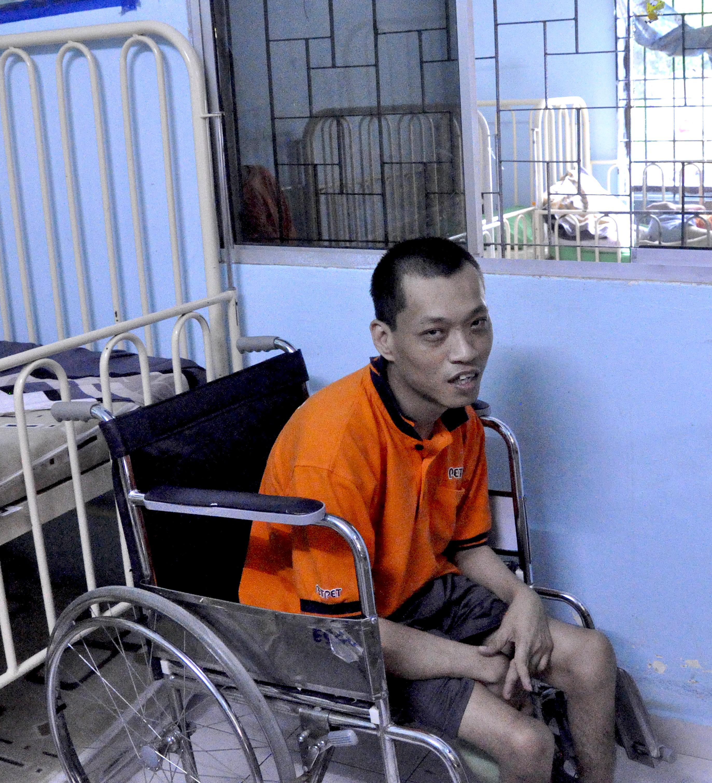 Shaun Lim Kok Seng