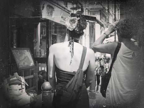 China Town | Thinking | 2015