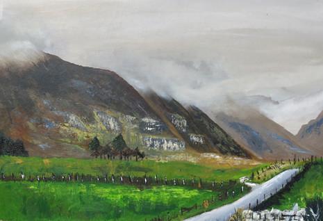 Scotland Two | Rural Landscape | 2015