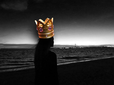 With the Crown | Thinking | 2014