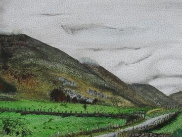 Scotland | Rural Landscape | 2015