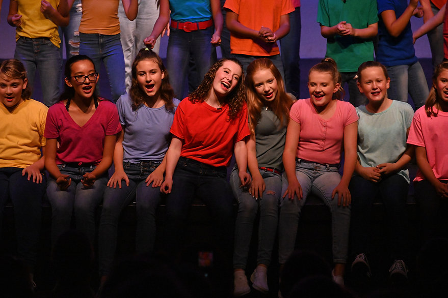 ICDT Summer Showcase Village Theatre