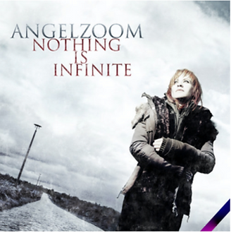 Cover Nothing is infinite
