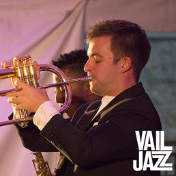Vail Jazz Party 2016