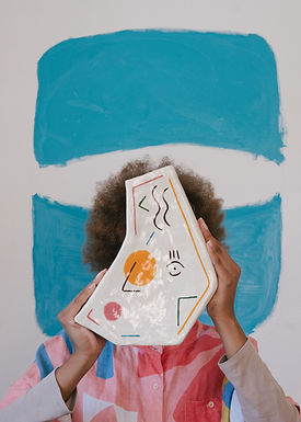 INTEGRATIVE ART AS A VEHICLE FOR INTERCULTURAL DIALOGUE